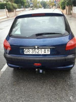 Peugeot 206 Xrd 1.9 5p. -99