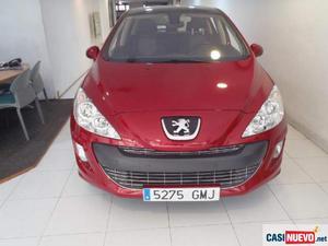 Peugeot peugeot 308 hdi  cv '09