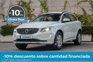 VOLVO XC  D3 MOMENTUM AUTO - MADRID - (MADRID)