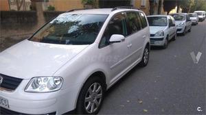 Volkswagen Touran 1.9 Tdi Trendline 5p. -04