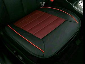 fundas de asientos delanteros de coche polipiel