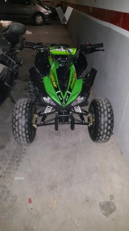 quad malcor kf