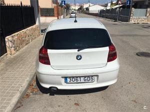 Bmw Serie d 5p. -08