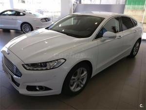 Ford Mondeo 1.5 Ecoboost 118kw Powershift Titanium 5p. -17