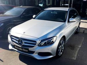 Mercedes Benz Clase C Estate 220d