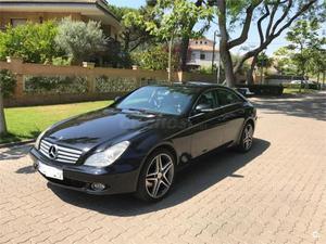Mercedes-benz Clase Cls Cls p. -05