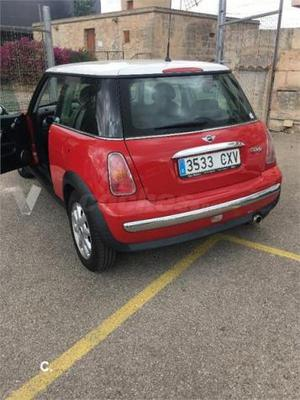 Mini Mini Cooper 3p. -04