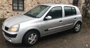 Renault Clio Pack Authentique 1.5dci85 5p. -05