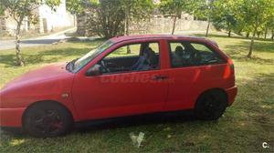 Seat Ibiza 1.9d Cl 3p. -95
