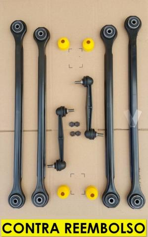 kit barras oscilantes Alfa  GT