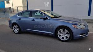 Jaguar Xf 2.7d V6 Premium Luxury 4p. -08