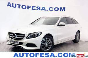 Mercedes-benz c 220 estate c 220 cdi 170cv avantgarde 5p s/s