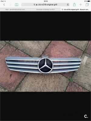 Parrilla Mercedes Cls W219 Original