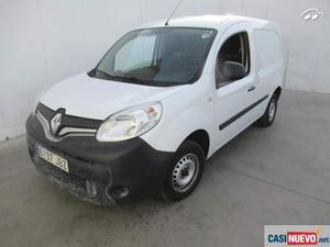 Renault kangoo furgon profesional 1.5 dci 75cv de segunda