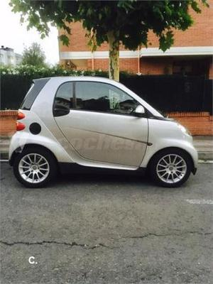 Smart Fortwo Coupe 52 Mhd Passion 3p. -10