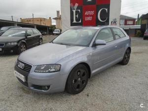 Audi A3 2.0 Tdi Ambition 3p. -04