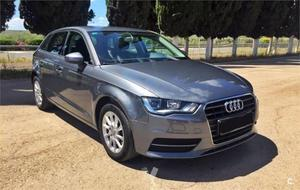Audi A3 Sportback 1.6 Tdi Attracted 5p. -14