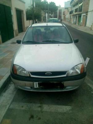 FORD Fiesta 1.8D AMBIENTE -00
