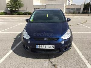 Ford Smax 2.0 Tdci Trend 5p. -08