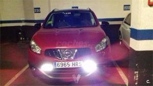 Nissan Qashqai 1.6 Dci Ss x2 5p. -13