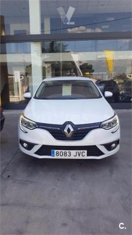 Renault Megane Intens Energy Dci 81kw 110cv 5p. -16