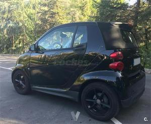 Smart Fortwo Cabrio Cdi Pure 2p. -13