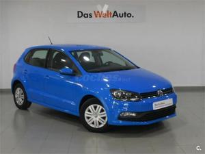 Volkswagen Polo Edition 1.4 Tdi 75cv Bmt 5p. -14