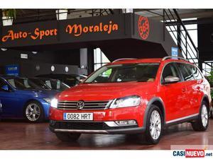 Volkswagen passat alltrack volkswagen passat alltrack bmt de