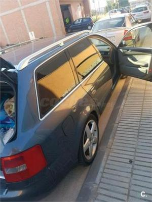 Audi A6 1.9 Tdi Multitronic Avant 5p. -04