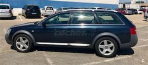 Audi Allroad Quattro 2.5tdi Quattro 5p. -04