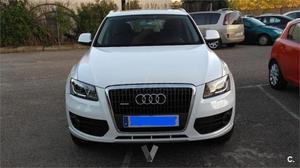 Audi Q5 2.0 Tdi 170cv Quattro Dpf 5p. -09