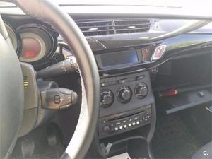 Citroen C3 Hdi 70cv Comercial 5p.