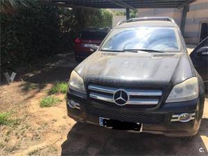 Mercedes-benz Clase Gl Gl p. -07