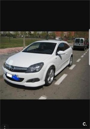 Opel Astra 1.7 Cdti Sport Gtc 3p. -11