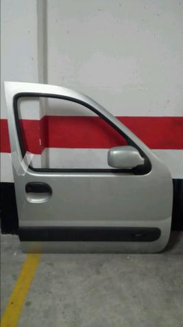 Repuestos de coche Renault kangoo  dci