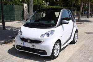 Smart Fortwo Coupe 52 Mhd Passion 3p. -14