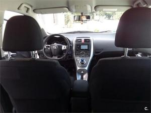 Toyota Auris 1.8 Hibrido Active 5p. -12