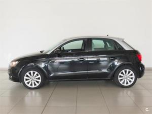 Audi A1 Sportback 1.6 Tdi 90cv Attracted 5p. -13