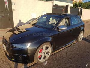 Audi A3 2.5 Tfsi Rs3 S Tronic Quattro Sportback 5p. -15