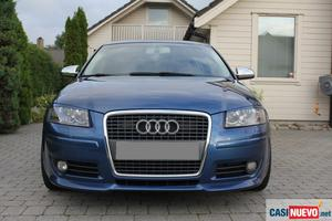Audi a3 1,6 sportback de segunda mano