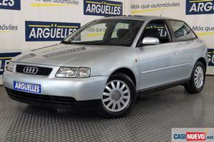 Audi a3 1.8t 150cv muy cuidado de segunda mano