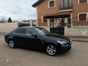 Bmw Serie i Exclusive 4p. -04