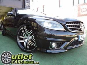 Mercedes-benz Clase Cl Cl 63 Amg 2p. -08