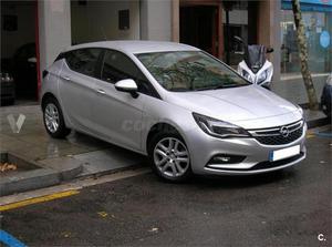 Opel Astra 1.4 Turbo Ss 125 Cv Selective 5p. -16