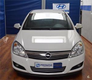 Opel Astra 1.7 Cdti Edition 4p. -12