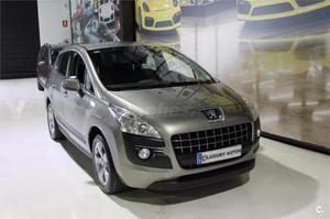 Peugeot  Premium 1.6 Hdi 110 Fap 5p. -09