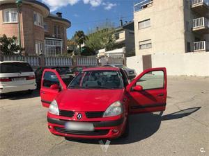 Renault Clio Community v 5p. -05