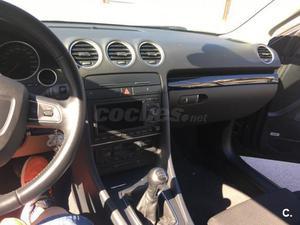 SEAT Exeo ST 2.0 TSI 210 CV Sport 5p.