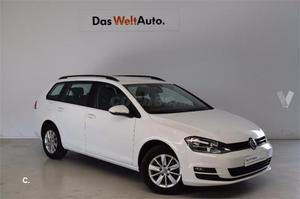 Volkswagen Golf Variant Business 1.6 Tdi 110cv Bm 5p. -16