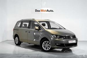 Volkswagen Sharan Advance 2.0 Tdi 150cv Bmt 5p. -16